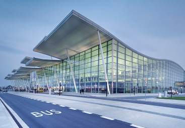 wroclaw-lotnisko