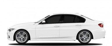 BMW 3 - rezerwacja