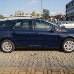 Ford Focus Kombi Pb