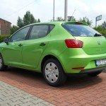 Seat Ibiza 2