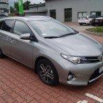 Toyota Auris TS Kombi Automat