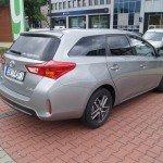 Toyota Auris Automat