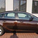 Opel Astra z automatyczną skrzynią biegów